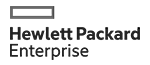 Hewlett Packart Enterprise Logo